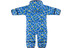 Columbia Snuggly Bunny jumpsuit blauw/wit